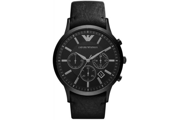 Mens Emporio Armani Classic Watch AR2461