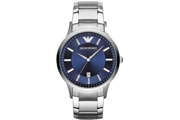 Mens Emporio Armani Classic Watch AR2477