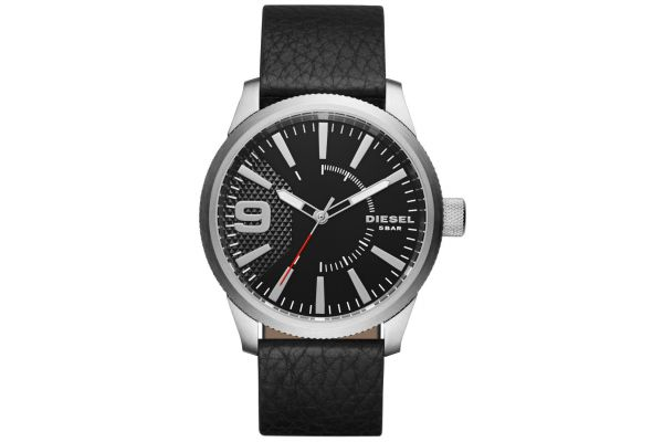Mens Diesel Rasp Watch DZ1766