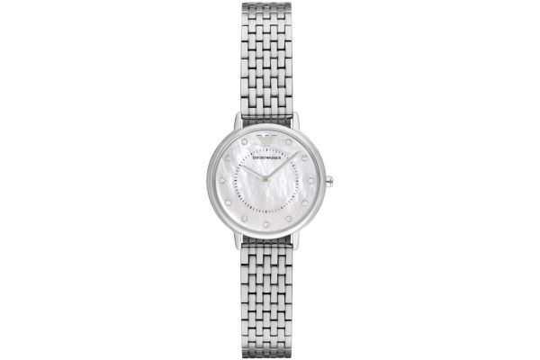 Womens Emporio Armani Dress Watch AR2511