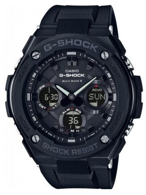 Mens GST-W100G-1BER Watch