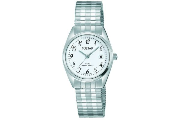 Womens Pulsar  Classic Watch PH7443X1