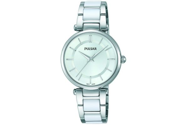 Womens Pulsar  Dress Wear Watch PH8191X1