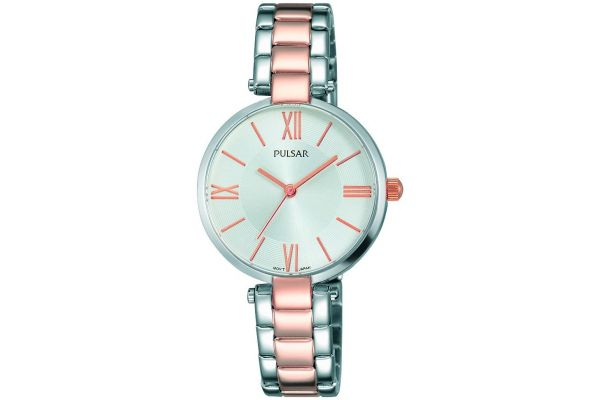 Womens Pulsar  Dress Wear Watch PH8242X1