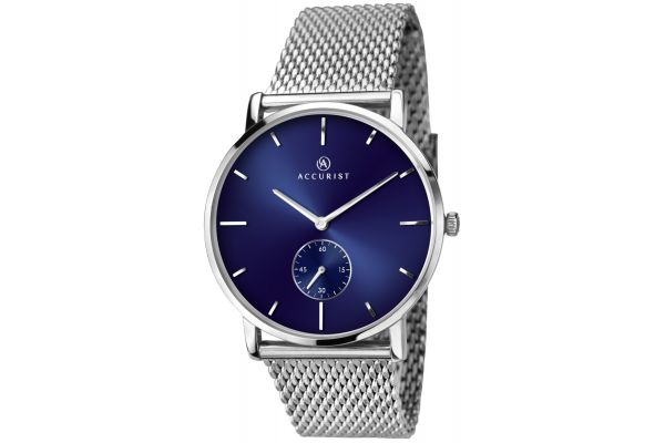 Mens Accurist Classic Watch 7126.00
