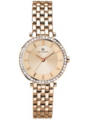 Womens 8124.00 Watch