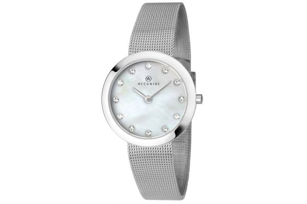 Womens Accurist Dress Watch 8126.00