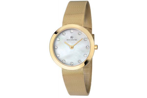 Womens Accurist Dress Watch 8127.00