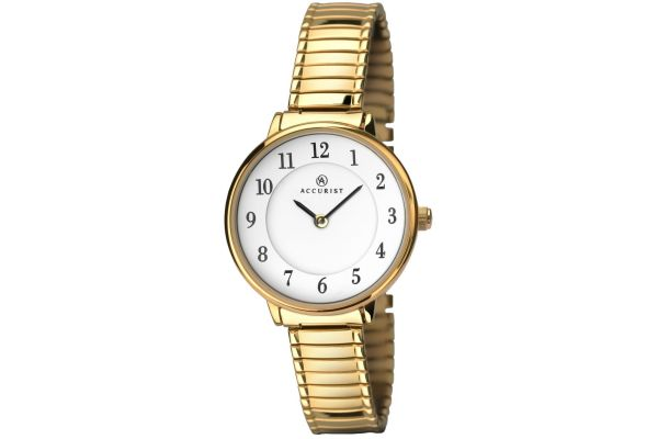 Mens Accurist Classic Watch 8139.00