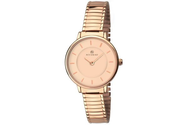 Womens Accurist Dress Watch 8141.00