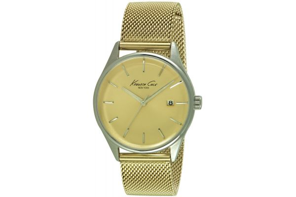 Womens Kenneth Cole Classic Watch KC10029401