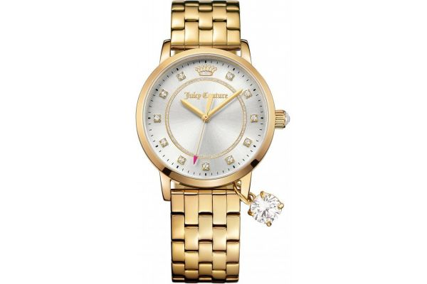 Womens Juicy Couture Socialite Watch 1901475