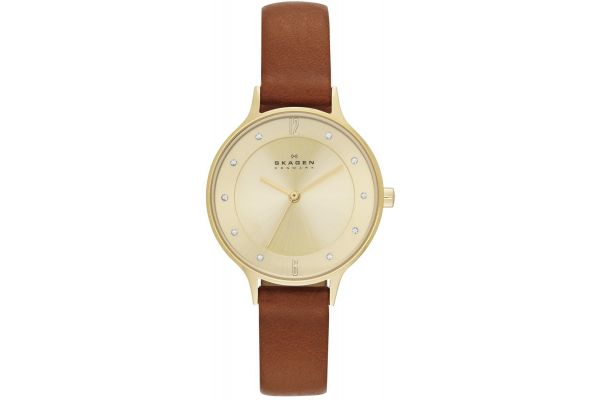 Womens Skagen Anita Watch SKW2147