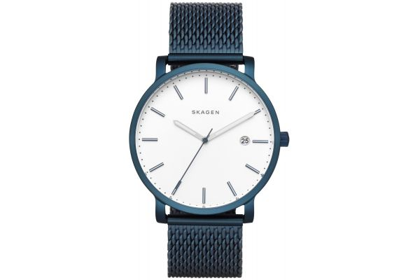 Mens Skagen Hagen Watch SKW6326
