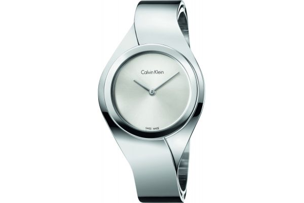Womens Calvin Klein SENSES Watch K5N2M126