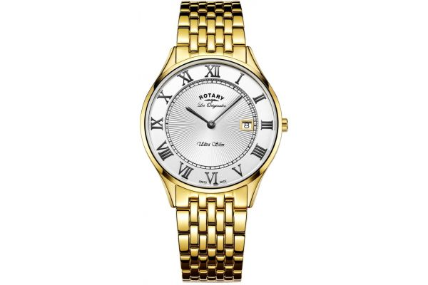 Mens Rotary Ultra Slim Watch GB90803/01