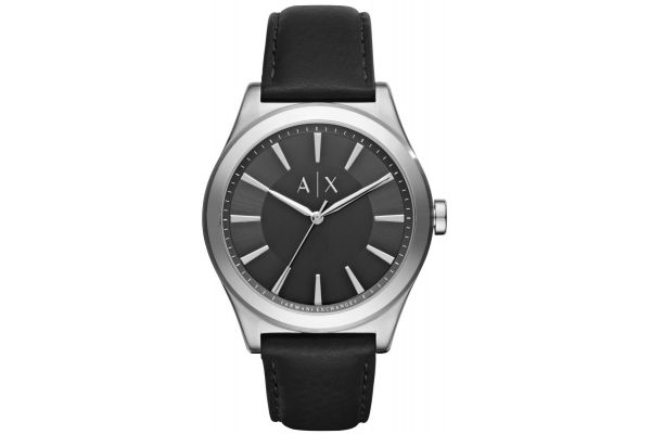 Mens Armani Exchange Dress Watch AX2323