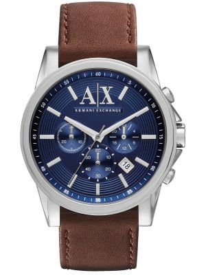 Mens AX2501 Watch