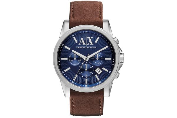 Mens Armani Exchange Sport Watch AX2501