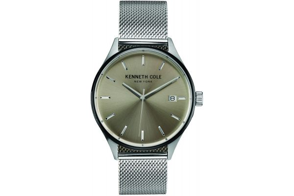 Mens Kenneth Cole Classic Watch KC10030838