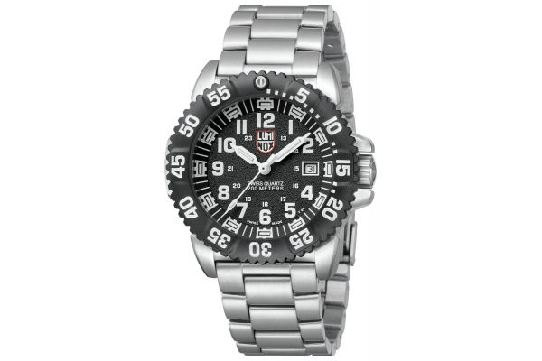 Mens Luminox 3100 Series Watch 3152