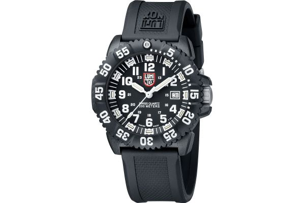 Mens Luminox 7050 Series Watch 7051