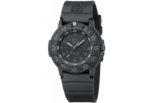 Mens Luminox 3000 Series Watch 3001.BO
