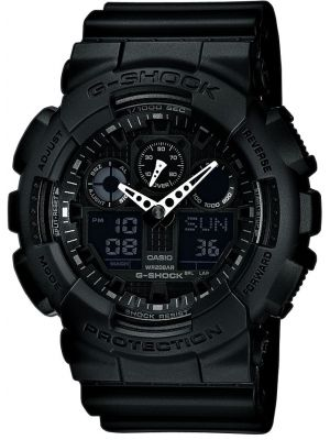 Mens GA-100-1A1ER Watch