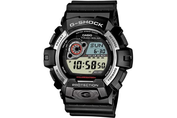 Mens Casio G Shock Watch GR-8900-1ER