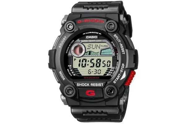 Mens Casio G Shock Watch G-7900-1ER