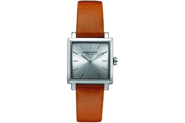 Womens Kenneth Cole Classic Watch KC10030823
