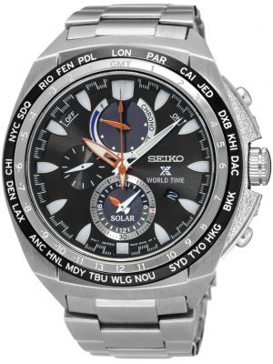 Mens SSC487P1 Watch