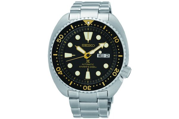 Mens Seiko Prospex Watch SRP775K1