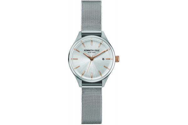 Womens Kenneth Cole Classic Watch KC10030840