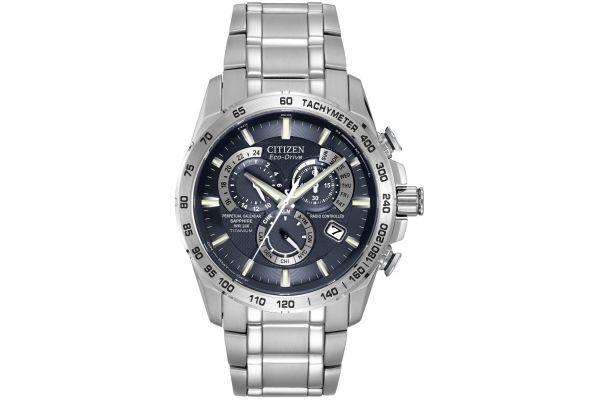 Mens Citizen  Watch AT4011-57L