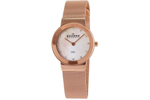 outdoor radio controlled wall clocks large with Womens Skagen Freja Crystal Set Rose Gold 358srrd Watch on E also 2 besides B0009J5O3K likewise Product together with Mens Fortis Mars 500 647 28.