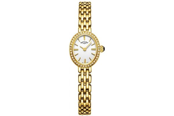 Womens Rotary Cocktail Watch LB05051/02