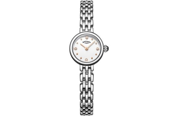 Womens Rotary Cocktail Watch LB05052/02