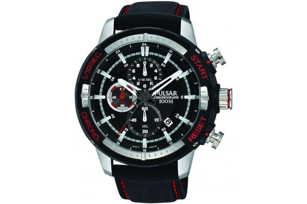 Mens Pulsar  Pulsar X Watch PM3051X1