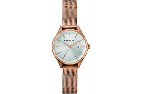 Womens Kenneth Cole Classic Watch KC10030842