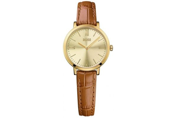 Womens Hugo Boss Jillian Watch 1502394
