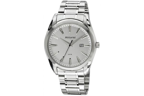 Mens Accurist Classic Watch MB1038S