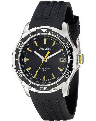 Mens MS860BB Watch