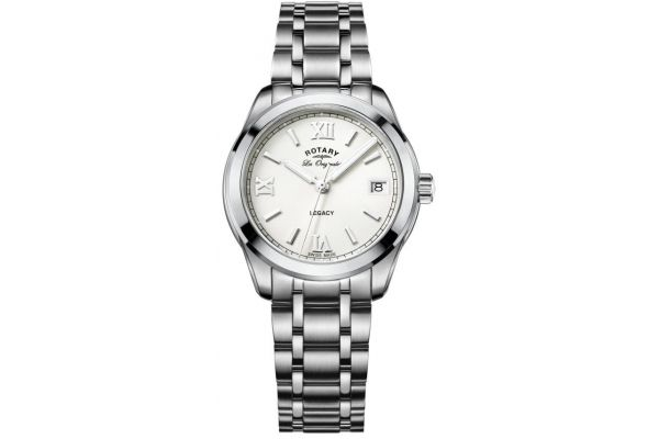 Womens Rotary Legacy Watch LB90173/01