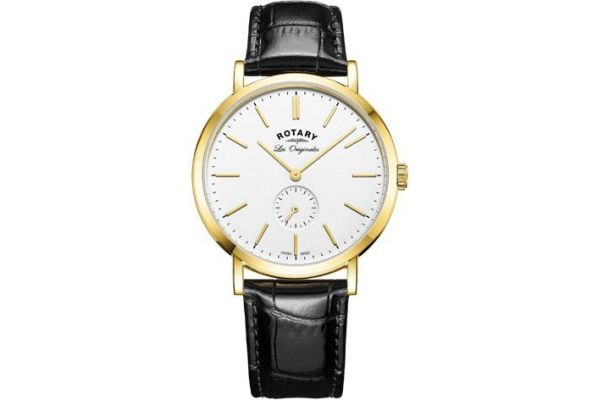 Mens Rotary Windsor Watch GS90192/02