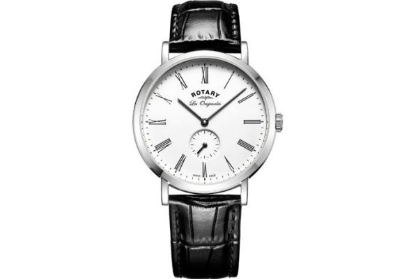 Mens Rotary Windsor Watch GS90190/01