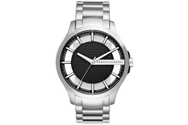 Mens Armani Exchange Dress Watch AX2179