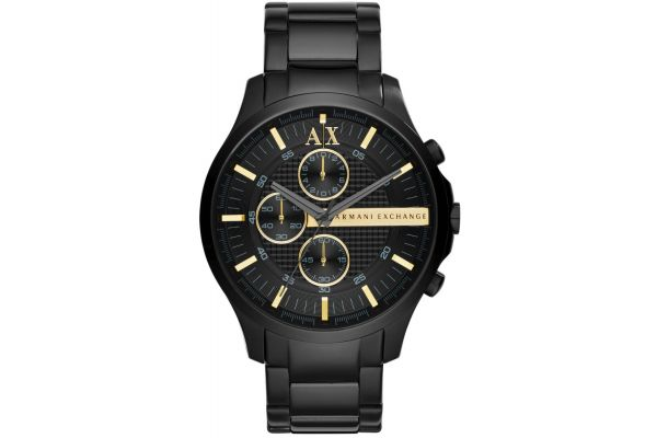 Mens Armani Exchange Dress Watch AX2164