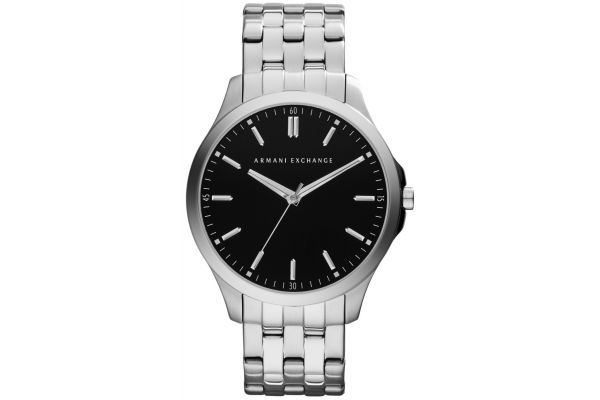 Mens Armani Exchange Dress Watch AX2147