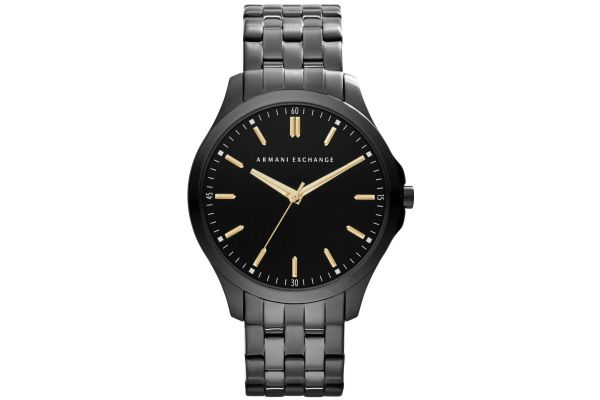 Mens Armani Exchange Dress Watch AX2144